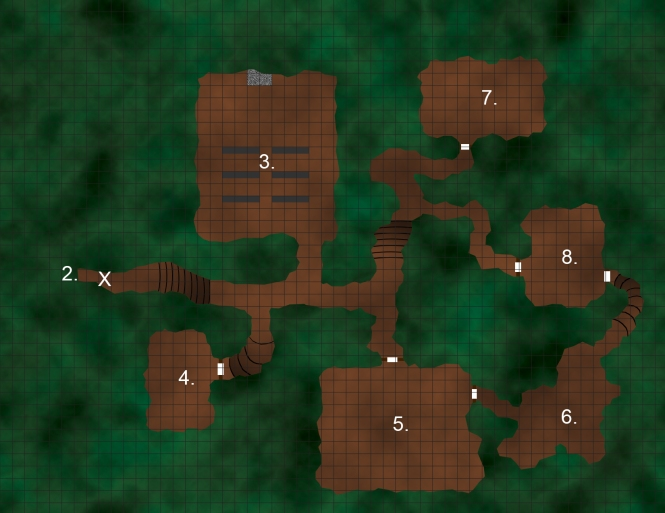 Bandit-Caves-Layout