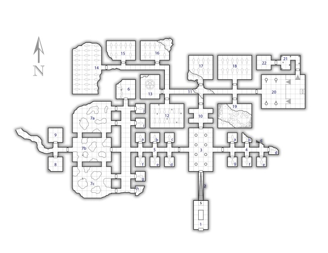 Level-3-Map